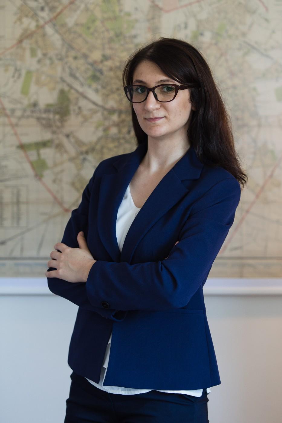 Lospa Lawyers Summer Internship_Andreea Ivan