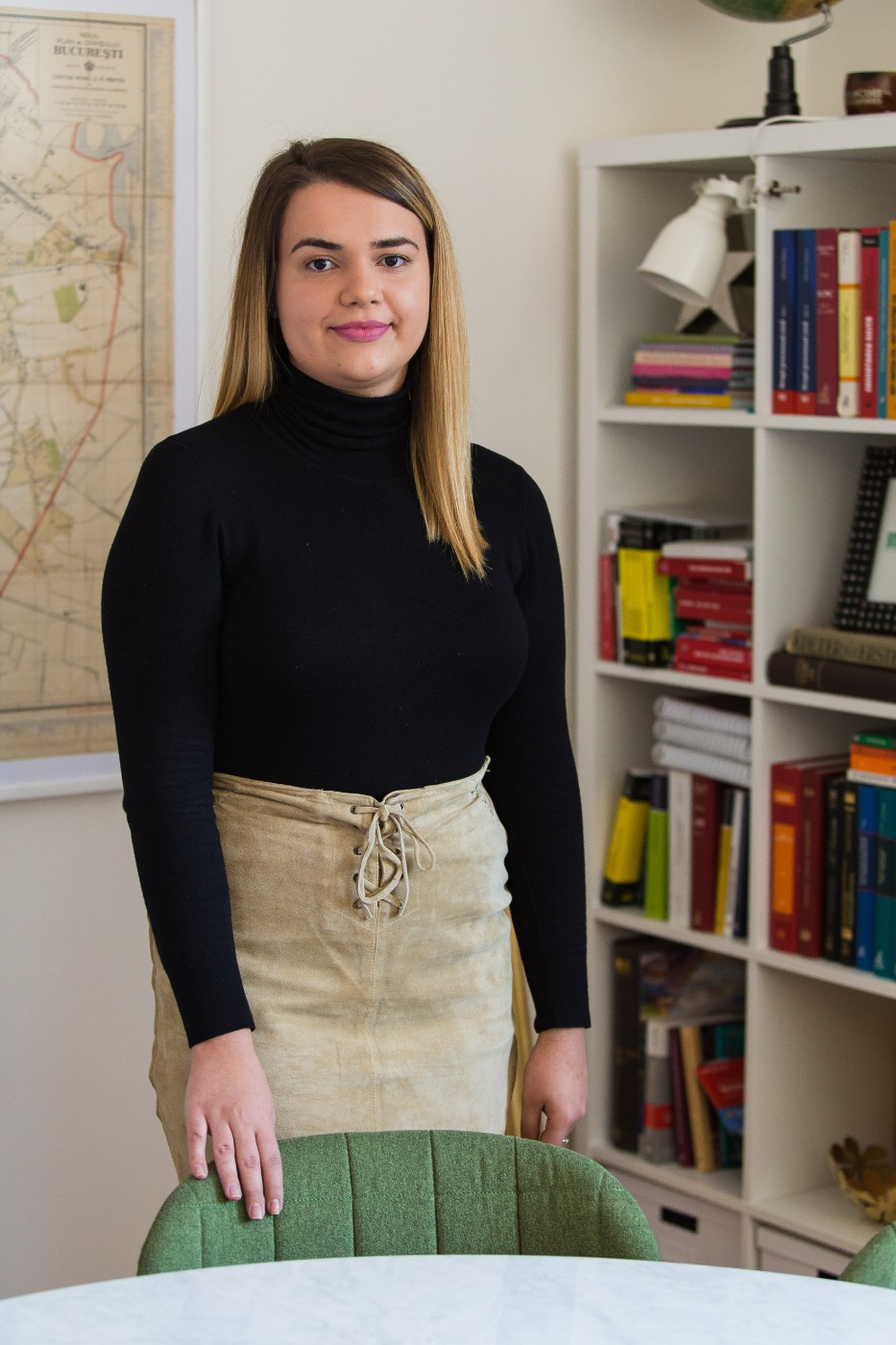 Lospa Lawyers Summer Internship_Andreea Marghescu