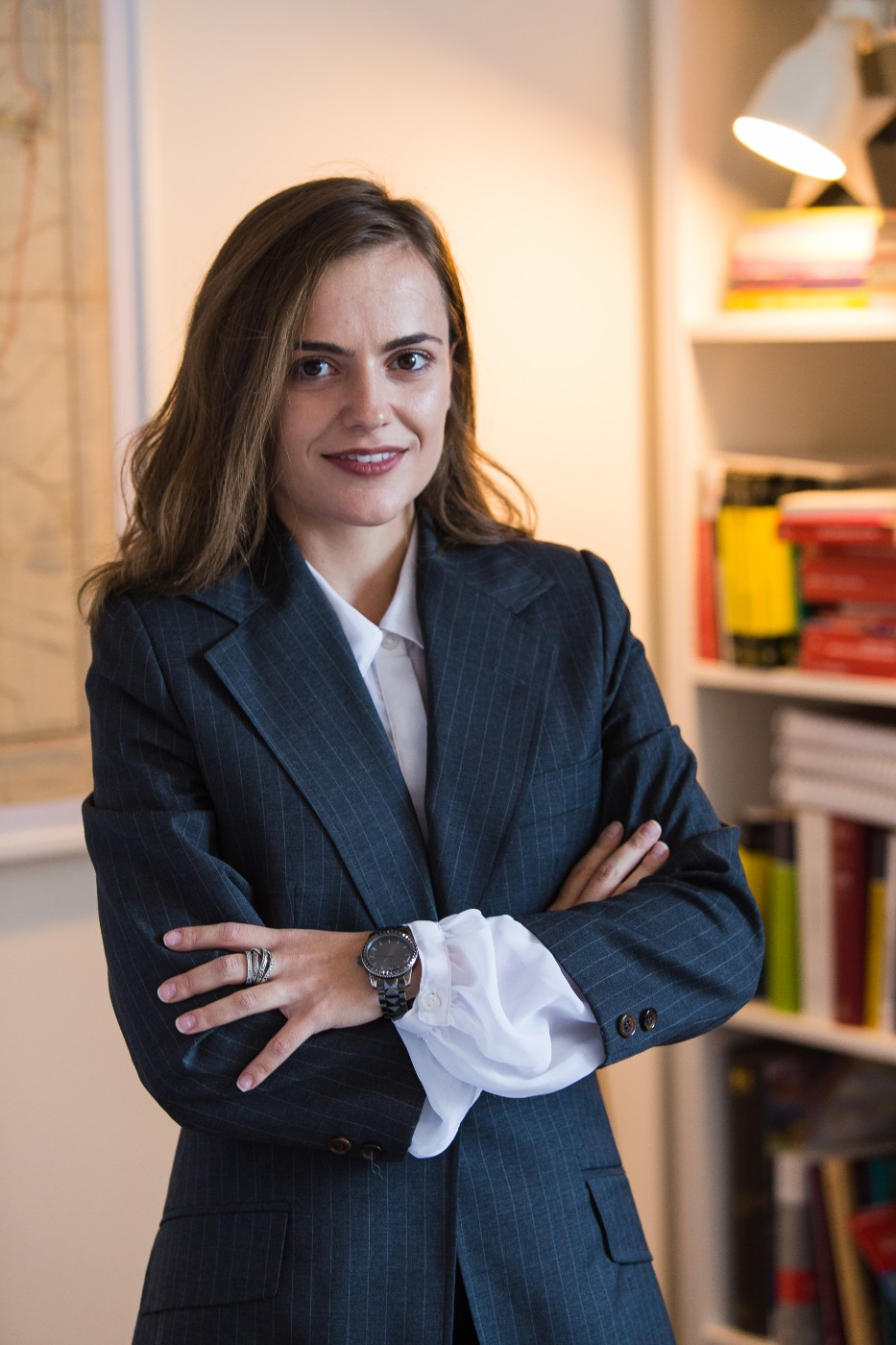 Lospa Lawyers Summer Internship_Bianca Cernitoiu