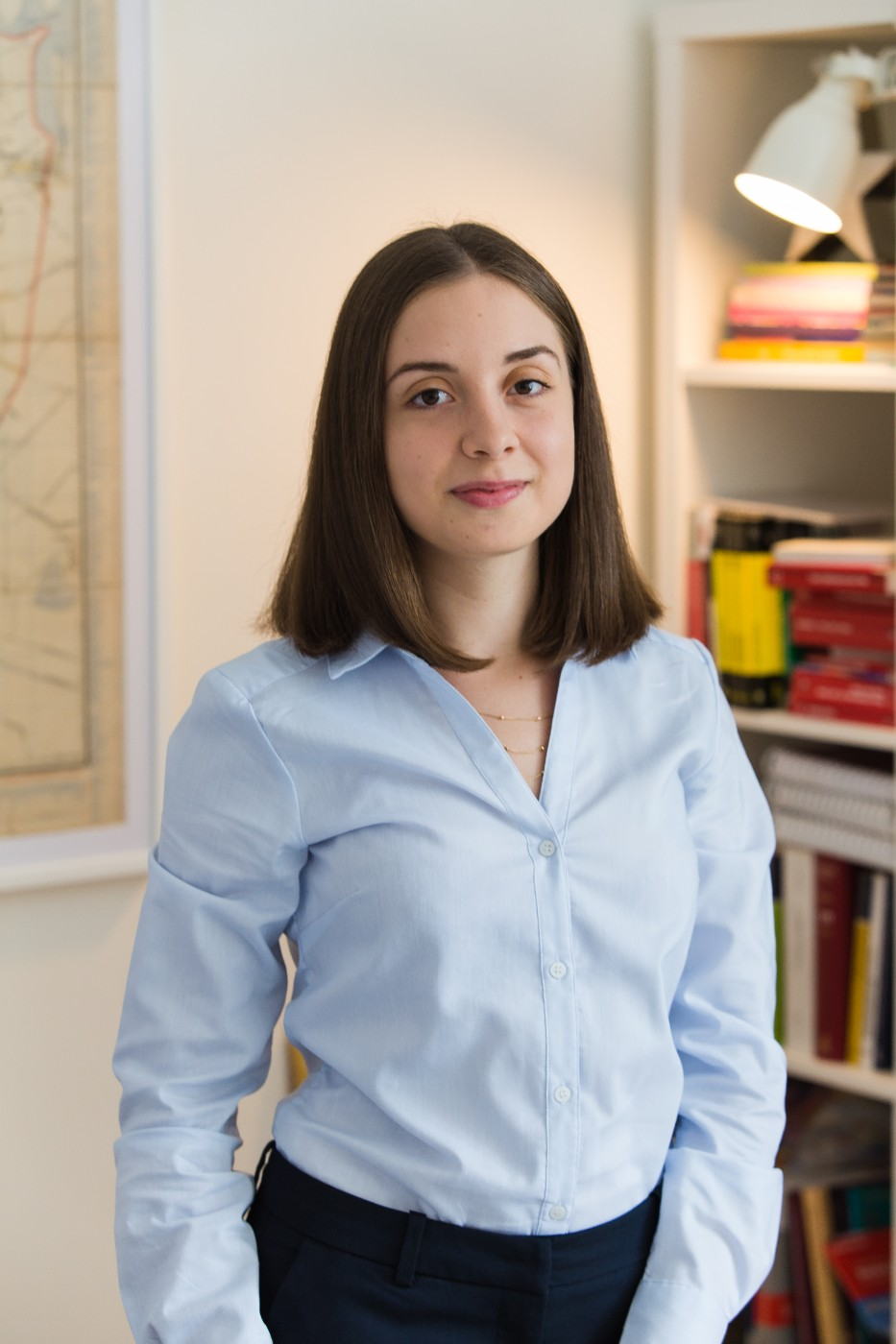 Lospa Lawyers Summer Internship_Bianca Livadariu