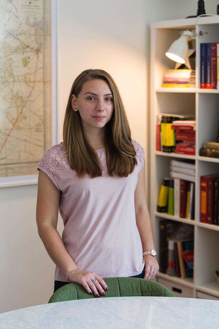 Lospa Lawyers Summer Internship_Georgiana Buzica