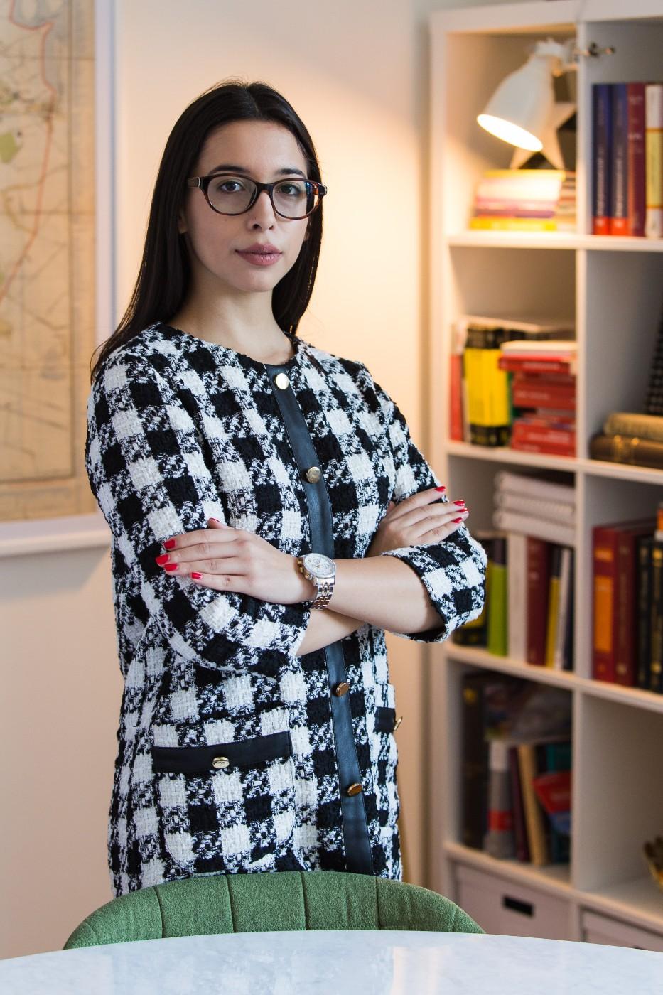 Lospa Lawyers Summer Internship_Nadia Battah